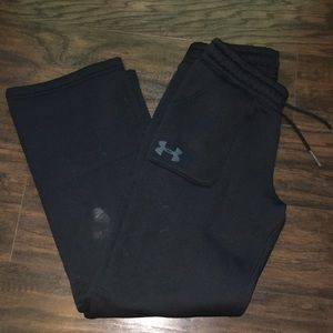 Youth Under Armour Sweatpants